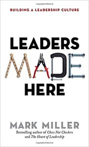 Leaders Made