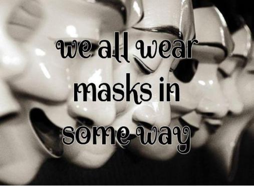 Masks (1)