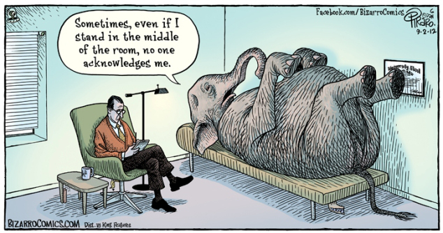 bizarro-the-elephant-in-the-room
