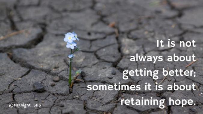Retain Hope